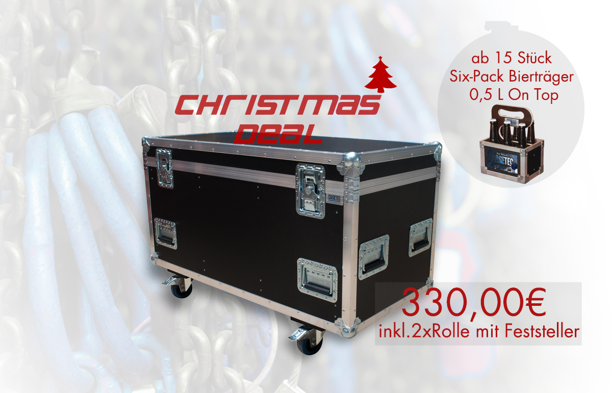 Newsblog Webseite Christmas Deal